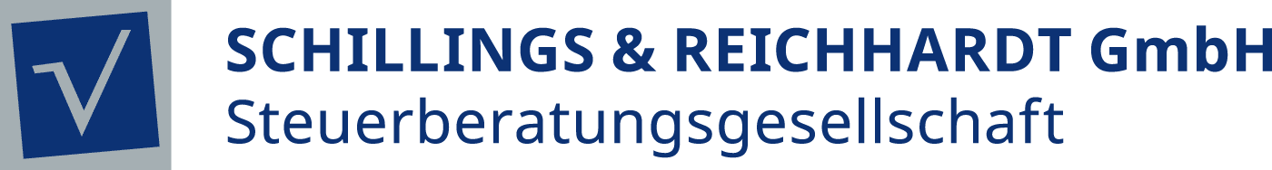 Logo der Schillings & Reichhardt Steuerberatungsgesellschaft